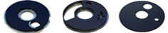 Уплотнительные диски для торкрет