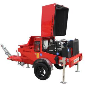 Купить оборудование для инъекции бетона ооо мир бетона