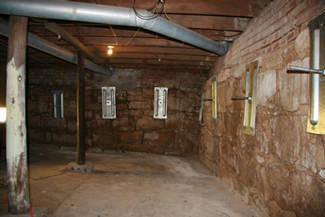 Усиление фундаментов при реконструкции зданий